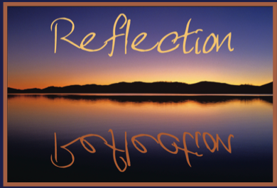 reflection pictures